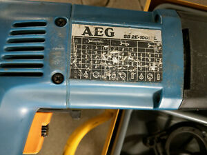 AEG SB 2E 1001 RL