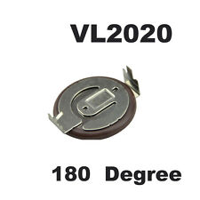 New Genuine VL2020 Battery for Panasonic BMW E46 E60 E90 Remote Control Key Fob