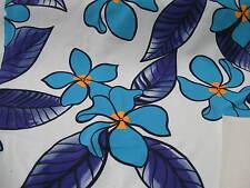 Seafolly Lycra Fabric Hibiscus Print, 2 Pieces, Swimwear Dance Costume New