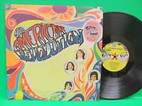 The American Revolution 1968 Record Flick Disc 45,002 Psychedelic Rock Original