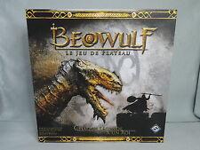 BEOWULF Jeu de plateau du Film Chaque Légende à un Roi Fantasy Flight Game 2003