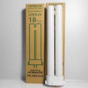 Hitachi FPL18EX-N Desk Lamp Tube 18W 5000K Day White Fluorescent Tube Table Lamp