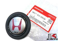 """GENUINE HONDA Acura NSX Type-R """"NA1"""" Horn Button 78514-SL0-Z01ZA"""