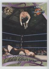 2004 Fleer WWE Divine Divas 2005 Eddie Guerrero #72