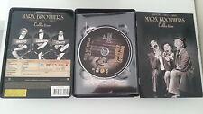 Marx Brother Collection Box Dvd Metallo (6 Dischi) Limited Edition Fuori Catalog