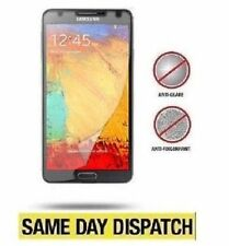 5 Pack ANTI-GLARE MATTE Screen Protector Guard for Samsung Galaxy Note 3 N9005