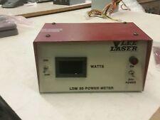 Lee Laser Ldm50 10-20 Watts Power Meter 010243-009