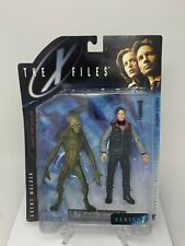 McFarlane Toys, The X Files Agent Mulder, Fight the Future Brand New, In the Box