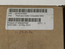 HP Scitex L65500/LX600/LX800 printer series Q6703-67050 Pinch assembly