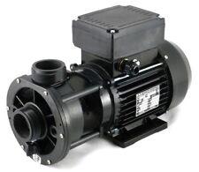"Waterway 1.5hp 2 Speed 48 Frame Centre Discharge 1.5""x1.5"" - Hot Tub Pump"