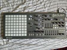 Dreadbox Medusa Hybrid Synthesizer - Limited Edition Black