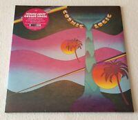 """PEAKING LIGHTS~COSMIC LOGIC~UK 180g VINYL LP + BONUS 12"""" & MP3 [NEW & SEALED]"""