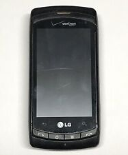 LG Ally VS740- Black (Verizon) WITHOUT BATT Smartphone