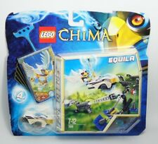 Lego Set 70101 Legends of Chima Target Practice Equila (7-12) NEW