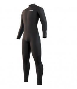2021 Mystic Mens Marshall 5/3mm Back Zip Wetsuit 210065 - Medium