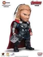 Kids Logic Nations Marvel Avengers Age of Ultron EarPhone Plug 005 Thor