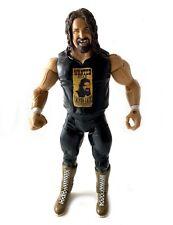 Cactus Jack WWE Jakks Classic Superstars 3 Pack Series Action Figure WWF Legends