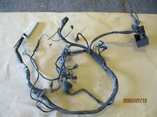 BMW E30 1987 325i   M20  ENGINE WIRING LOOM