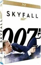 Blu Ray : Skyfall 007 James Bond - NEUF