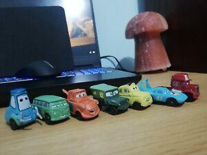 Disney cars toys mini cars