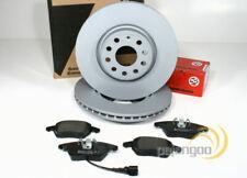 Seat Toledo 3 III - Zimmermann Bremsscheiben Bremsen Bremsbeläge für vorne*
