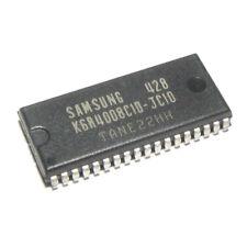 K6R4008C1D-JC10 512Kx8 Bit High Speed Static RAM 5V SOJ-36 SAMSUNG