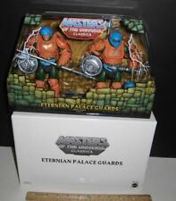 Masters of the Universe Classics - Palace Guards - Matty Collector - He Man 80's