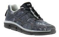 HUK Performance Attack Shoe Fishing Boating Sneaker Mens 7 H8011000-070 Grey NEW