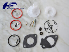 Carburetor Rebuild Kit For Briggs & Stratton Master Overhaul Nikki Carbs 796184