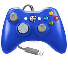 Remote USB Game Controller Gamepad for Microsoft Xbox 360 PC Windows 7 8 10 XP