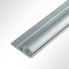 Aluminium Kederschiene Vorzeltkederschiene 15x30mm Zeltkeder 7,5-8,5mm 3 Meter
