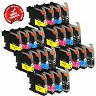 24 PK LC103XL Ink Cartridge For Brother LC-103 MFC-J470DW MFC-J475DW MFC-J870DW
