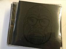 Yeti Love by Yeti Love (2014) CD SEALED NEW