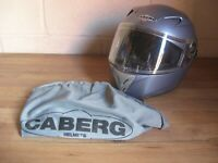 Caberg Motorcycle Helmet V2 Full Face Size 63 XL