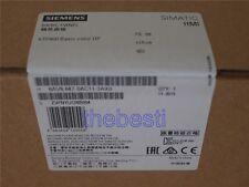 1 PC New Siemens  Touch Panel 6AV6647-0AC11-3AX0 UK