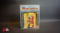 Montanara ABACUSSPIELE 2005 Board Game FAST AND FREE UK POSTAGE