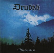 Drudkh - Microcosmos CD - SEALED Black Metal Album SOM