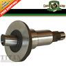 NCA966E NEW Hydraulic Pump Shaft FORD NAA, 500, 600, 700, 800, 900, 501, 601+