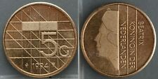 Nederland The Netherlands - 5 gulden 1994 - nice!