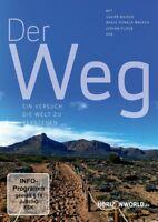 Der Weg - Ein Versuch, die Welt zu verstehen (Udo Grube) DVD NEU + OVP!