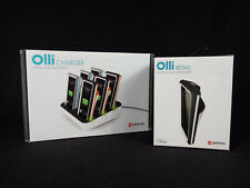 NIB Olli Retail Point of Sale POS System w/ Charging Dock and iPhone 5s Bundle