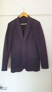 Lanvin Cotton Jacket