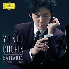 CD de musique classique berceuses
