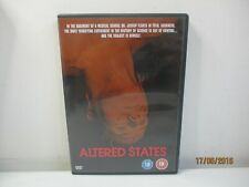 ALTERED STATES DVD JOHN HURT