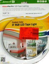 Armacost 8' Ribbon Flex Pro LED Custom Color Tape Lighting RF5050030-08CCD