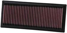 K&n Luftfilterelement 33-2761 (Leistung Ersatz Panel Luftfilter)