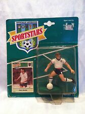 1989 Chris Waddle British Soccer Starting Lineup Sportstars With Trading Card