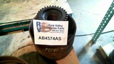 Belt Pulley Assy