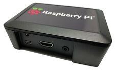 Raspberry Pi3 Model B Plus Kit/Bundle 3B+, and quality Cyntech case