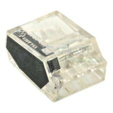 10 PEZZI Morsetto terminale 3 x 0,75-2,5mm2 per Cavi Fili Elettrici
